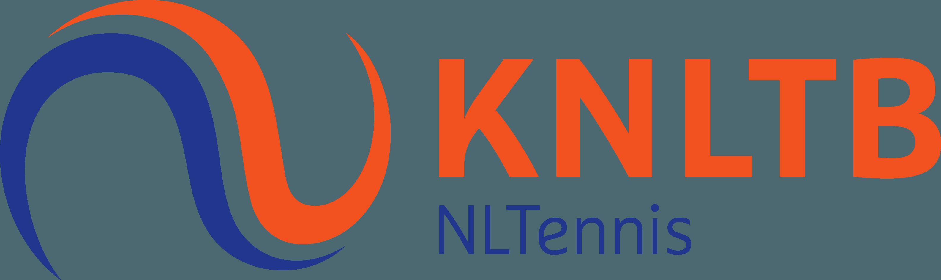 KNLTB logo