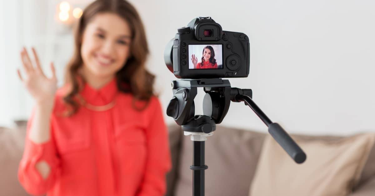 vloggen voor bedrijven - waarom niet